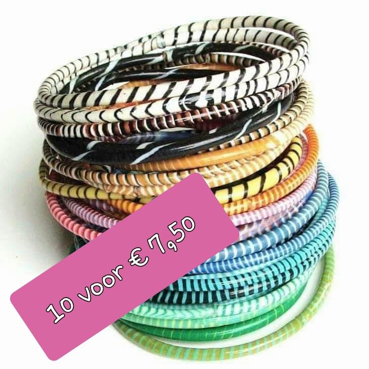 flip flop Bracelets