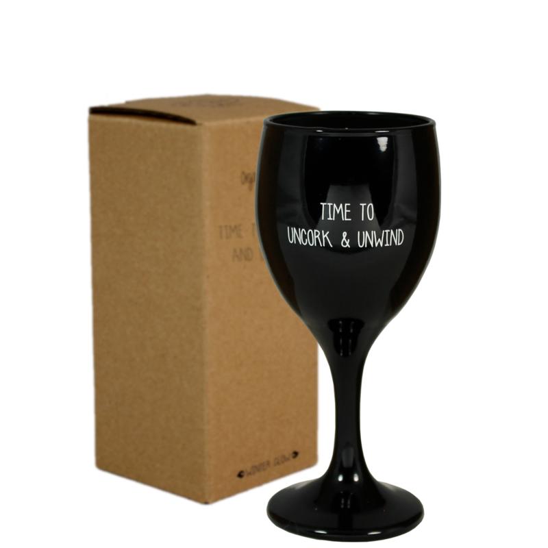 Wijnkaars Zwart