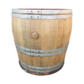 Bloembak wijnvat Ø70 x H68cm