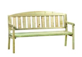 Tuinbank hout 170x100cm