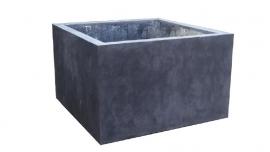 Bloembakken beton