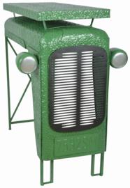 Tractor tafel groen