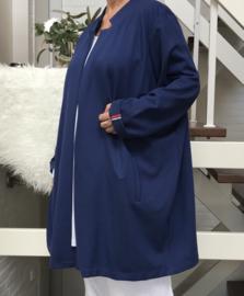 MILANO jersey blazer apart ( extra groot)/in meerdere kleuren
