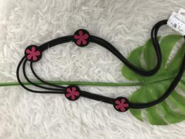Fashion design jewellery rubber collier 62