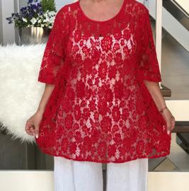 By Julia kanten blouse
