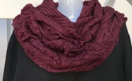 ITALIA zachte sjaal/in meerdere kleuren