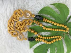 Fashion design jewellery ketting 31