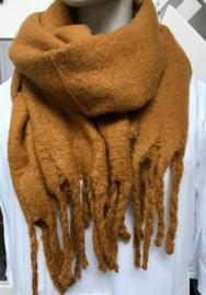 Italia super zacht winter viscose /katoen sjaal/in meerdere kleuren