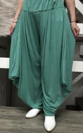 Moonshine tricot  katoen ballonbroek apart /in meerdere kleuren