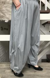 Moonshine tricot  ballonbroek apart /in meerdere kleuren