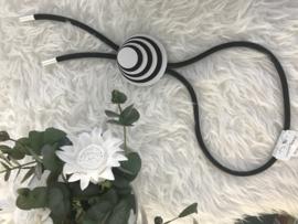 Fashion design jewellery rubber collier 20