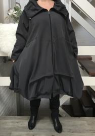 Moonshine gevoerde mantel/jas  ( extra groot) /in meerdere kleuren