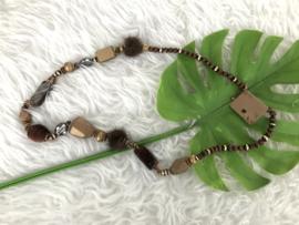 Fashion design jewellery ketting 32