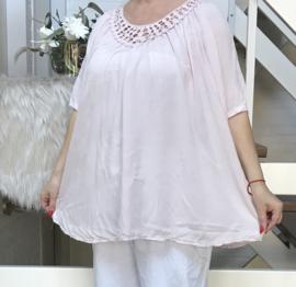 ITALIA  viscose blouse