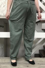 ITALIA jersey  katoen joggingbroek /in meerdere kleuren