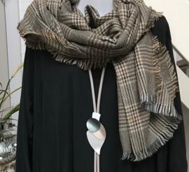 zachte winter  sjaal