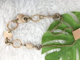 Fashion design jewellery ketting 24