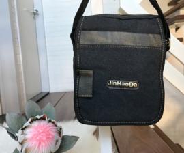JinHaonDa stoffen tas voor hem/in meerdere kleuren