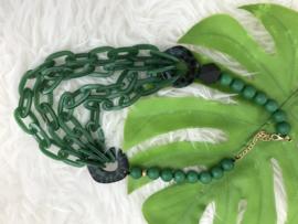 Fashion design jewellery ketting 30
