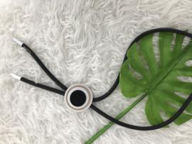 Fashion design jewellery rubber collier 47