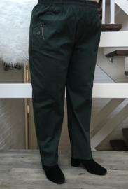 ITALIA  stretch broek/in meerdere kleuren