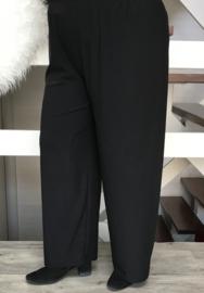 ITALIA jersey broek apart (extra groot)