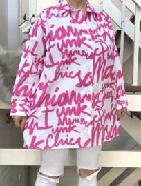 ITALIA blouse/hemd/in meerdere kleuren