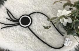 Fashion design jewellery rubber collier 16