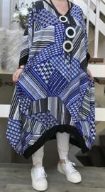 NEW NEW oversized jurk/wrap