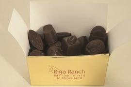 doosje bonbons puur 250 gram