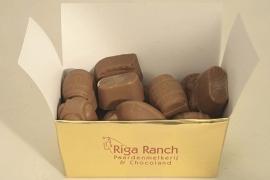 Doosje bonbons melk 250 gram