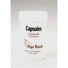 1 potje Paardenmelkpoeder in capsules, 60 stuks