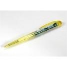 Pen met beweegbaar paard in diverse kleuren