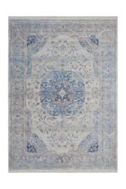 Vloerkleed VKW Classic 'Vintage' Blauw