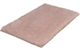 Kleine Wolke CLASSIC Cassy Badmat Roze 60 x 100 CM