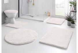 Kleine Wolke CLASSIC Relax Badmat Polar Wit