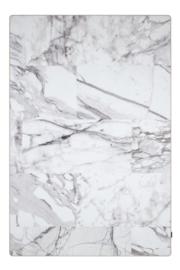 Vloerkleed Sense of Marble 'Marmer'  Carrara