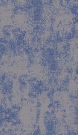 Vloerkleed Industrieel  'Patterns & Shades'  Blauw