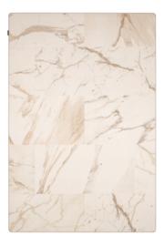 Vloerkleed Sense of Marble 'Marmer'  Mocca Crema