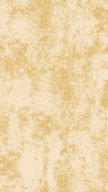 Vloerkleed Industrieel  'Patterns & Shades'  Geel
