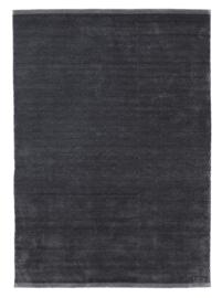 Vloerkleed Scandinavisch 'Calla' Grijs/Zwart