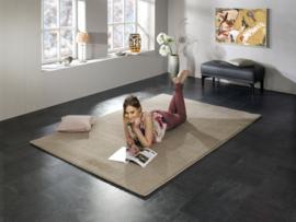 Vloerkleed VKW Exceptional Hoogpolig 'Soft Dream' Beige