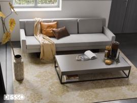 Vloerkleed Design   'Patterns & Shades'  Geel