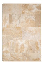 Vloerkleed Sense of Marble 'Marmer'  Breccia