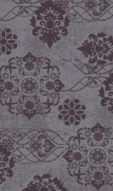 Vloerkleed Design   'Patterns & Shades'  Antraciet