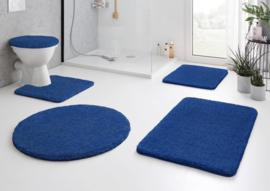 Kleine Wolke CLASSIC Relax Badmat Atlantisch Blauw
