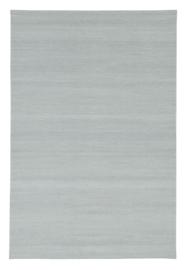 Vloerkleed Scandinavisch 'Bellis' Lichtblauw/Off-White