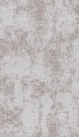 Vloerkleed Industrieel  'Patterns & Shades'  Grijs/Bruin