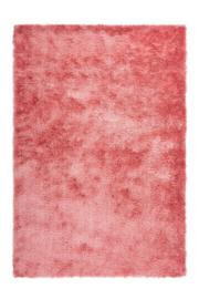 Vloerkleed VKW Supreme  Hoogpolig 'Twister' Pastel Roze