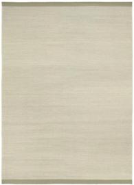 Vloerkleed Scandinavisch 'Una' Off-White/Grijs
